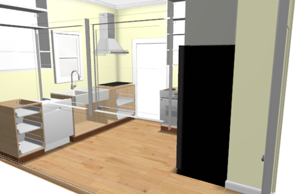 kitchensouthwest3D