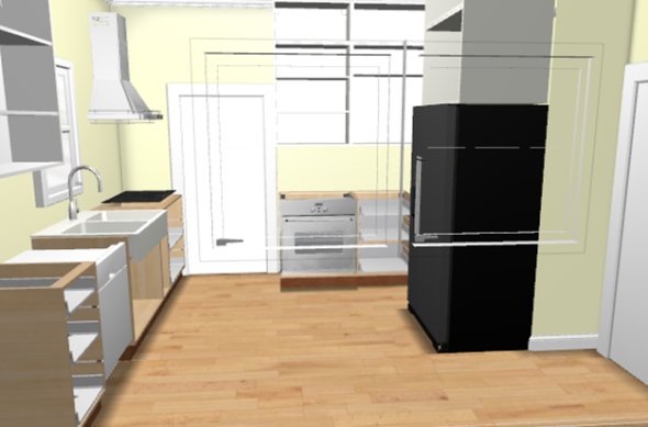 kitchenwest3D