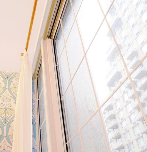 windowpanes